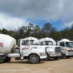 Wongabel Concrete - Over four trucks available