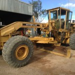 FOR SALE 1973 Caterpillar 16G Grader